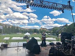 Ben Harper US Tour (Avon, CO)