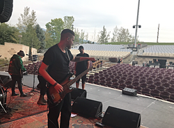 Ben Harper US Tour (Salt Lake City)
