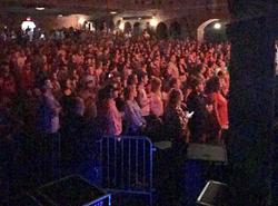 Ben Harper US Tour (Kansas City, MO)