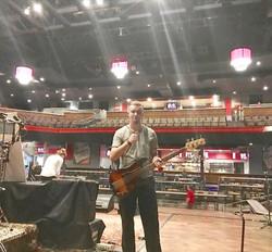 Ben Harper US Tour (St. Louis, MO)