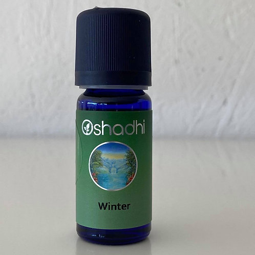 Synergie winter 10ml