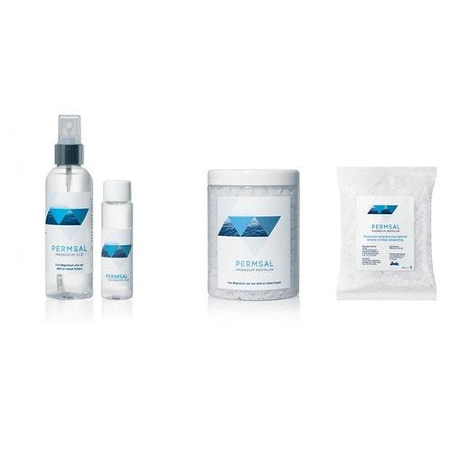 Startpakket magnesium