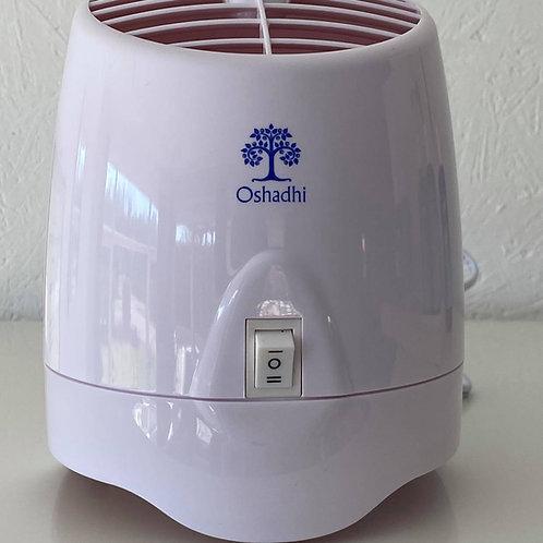 Oshadhi coolair aroma diffuser