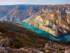 Загадочный Дагестан