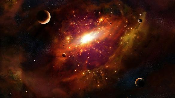 телеканал Тайны Галактики (Galaxy)