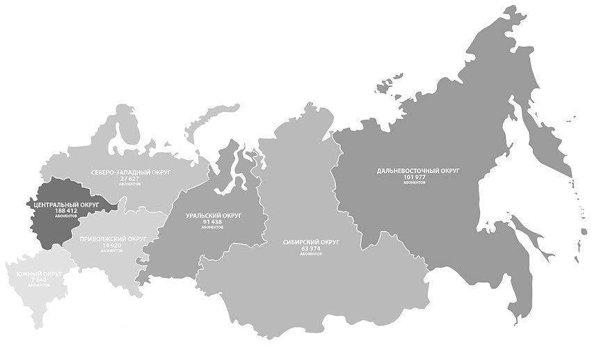 карта телеканала мужской