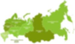 бизнес-телеканал Успех карта