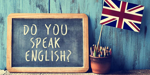 Телеканал ЕГЭ английский язык