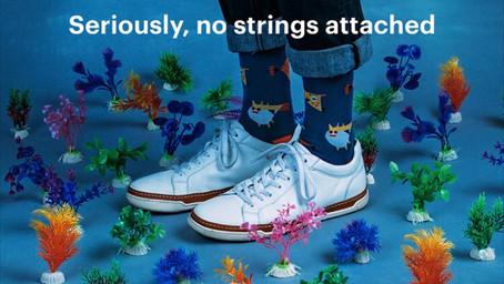 Free Socks!