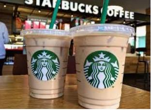 Starbucks BOGO this Thursday, June 18th