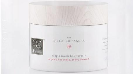 Rituals Cosmetics Free Sample
