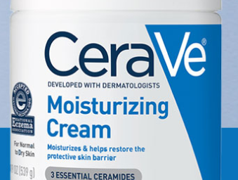 FREE CeraVe Sample
