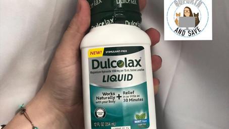 MONEYMAKER at Kroger - Dulcolax Liquid
