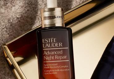 Estee Lauder Advanced Night Repair Sample
