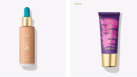 TODAY ONLY! 4 Tarte Items for only $35 (save over $100)