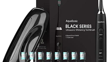 AquaSonic Black Series Was $140 Now Only $36.95