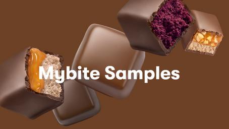 FREE MyBite Vitamin Sample