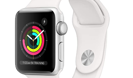 Apple Watch Series 3 $169