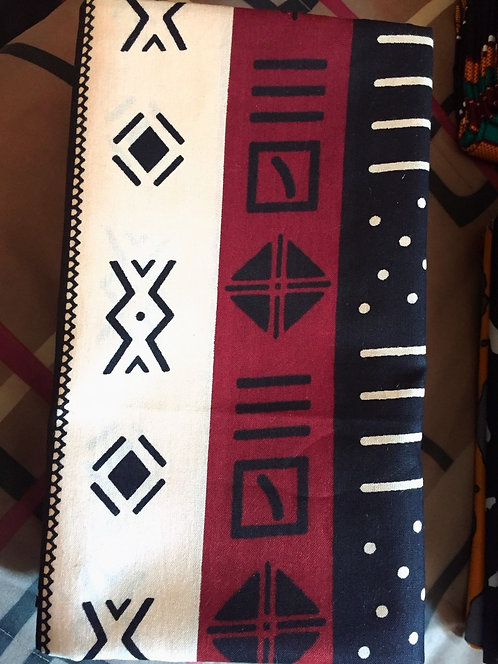 Tribal Lines - Wrap