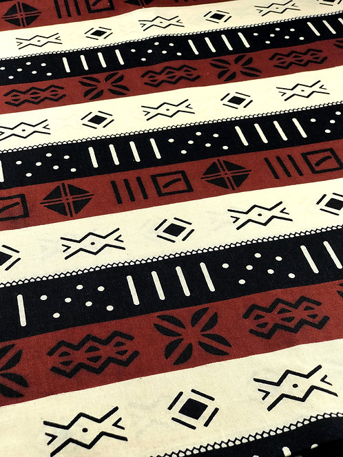 Tribal Lines- Masks w/ Options