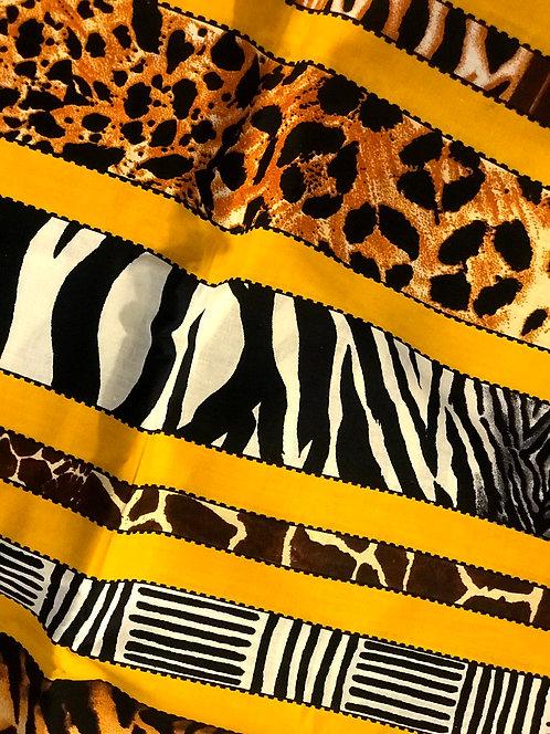 Safari - Mask Only