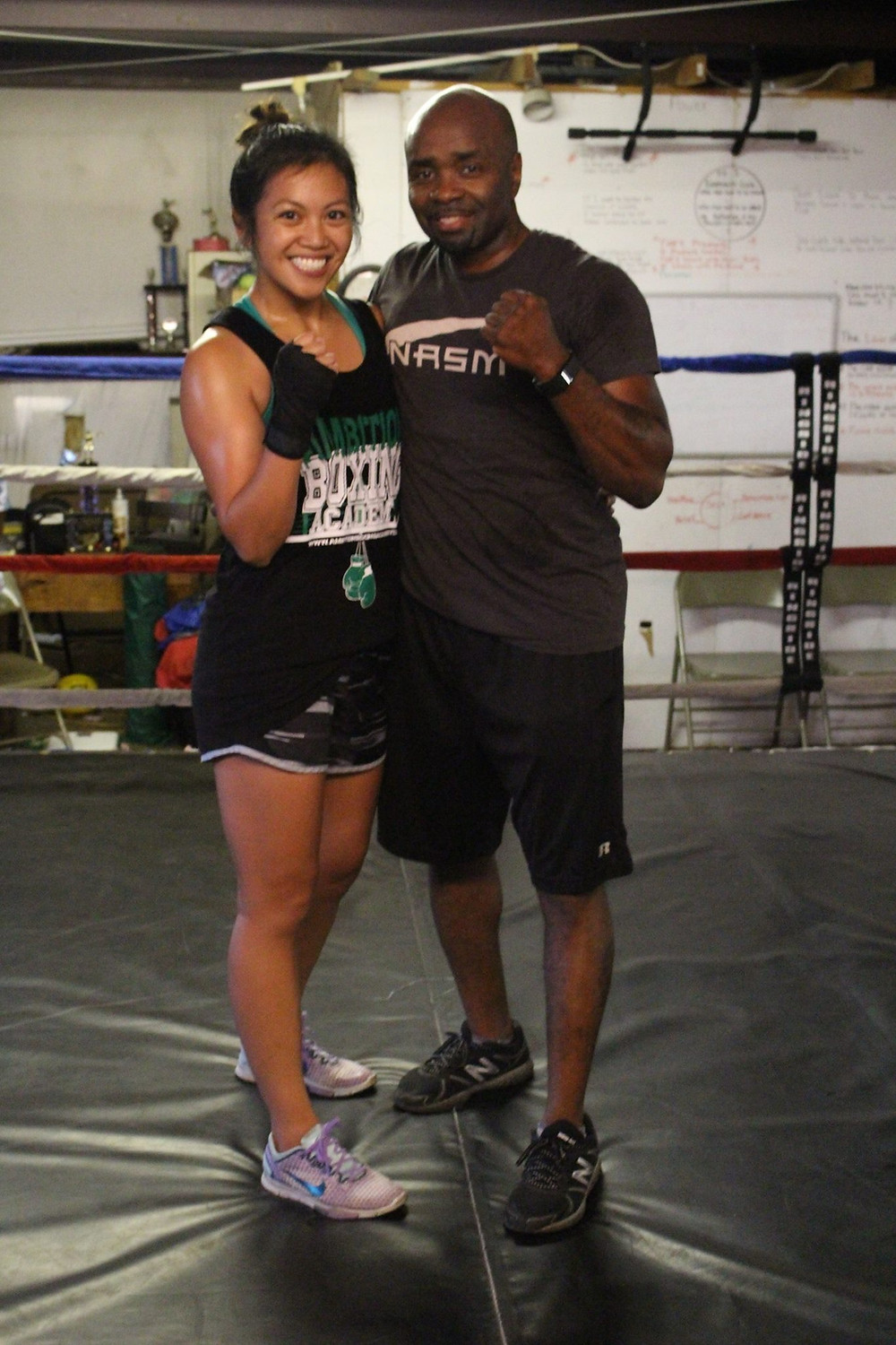 Unconventional Therapy: 4 Life Lessons I Learned from Boxing