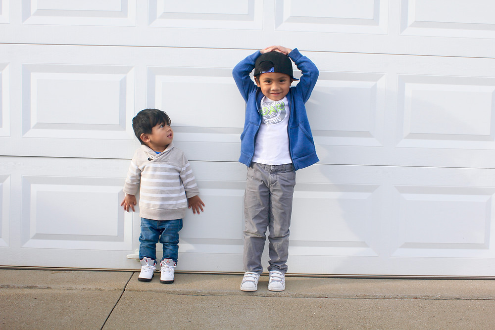 Raising Boys is the Worst!
