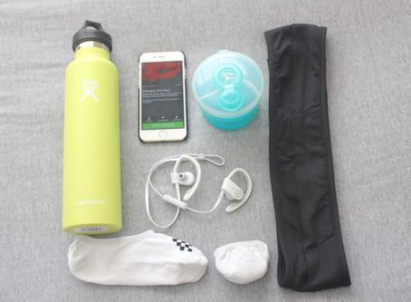 Sunny Six: Fitness Edition