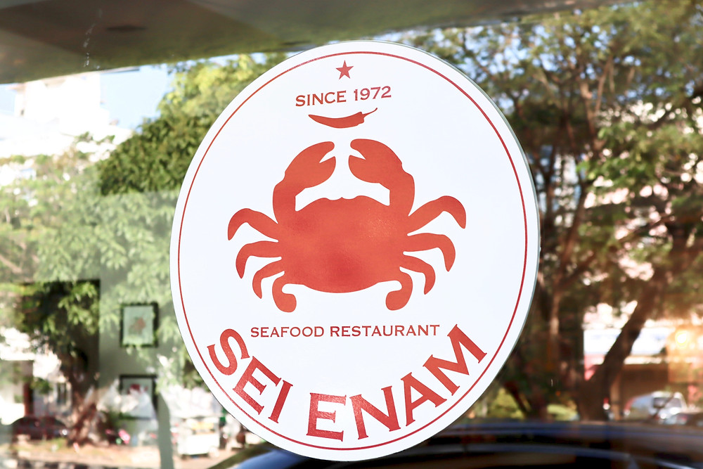 I'm sharing all about our trip to batam, indonesia // sunnyinjune.com