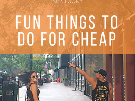 big kids go play: hanging out in Louisville on a budget