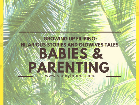 growing up filipino