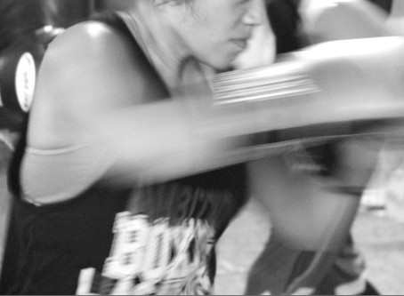 4 Life Lessons I Learned from Boxing