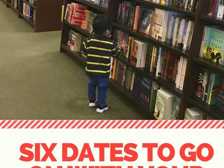 Sunny Six: Kid Dates