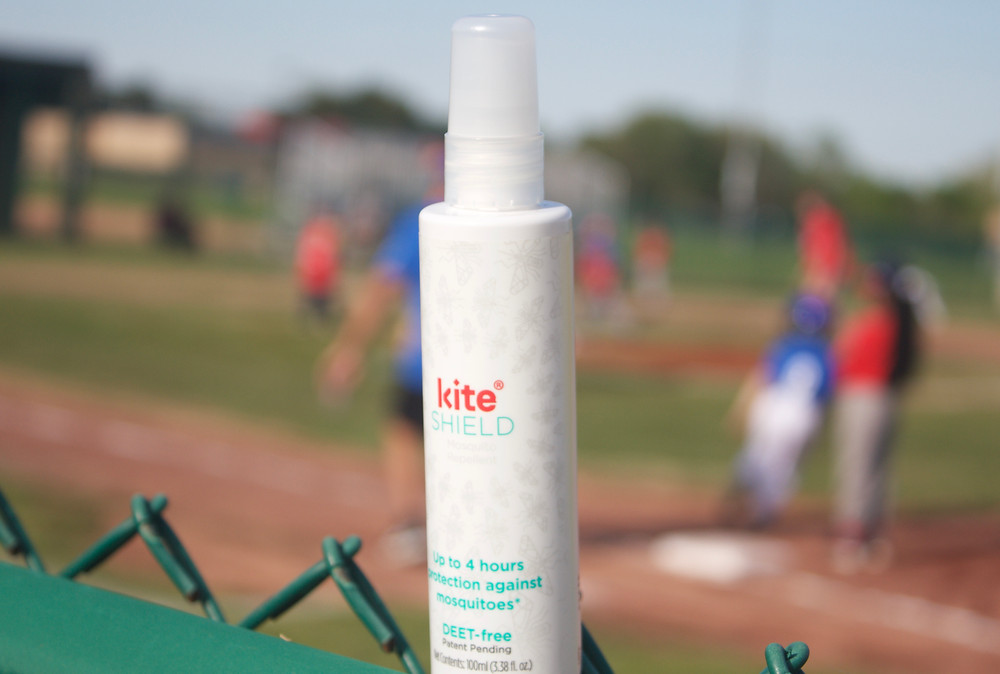 Kite Shield Mosquito Repellent