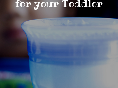 The Summer Essential for your Toddler