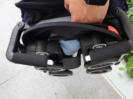 GB Pockit+ Cabin Stroller