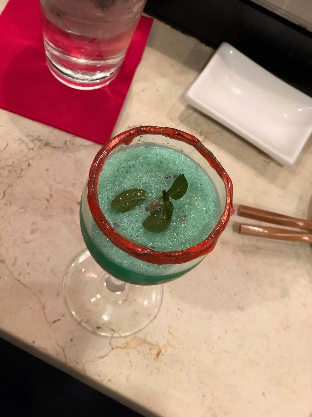 the sushi bar alexandria del ray, va // sunnyinjune.com