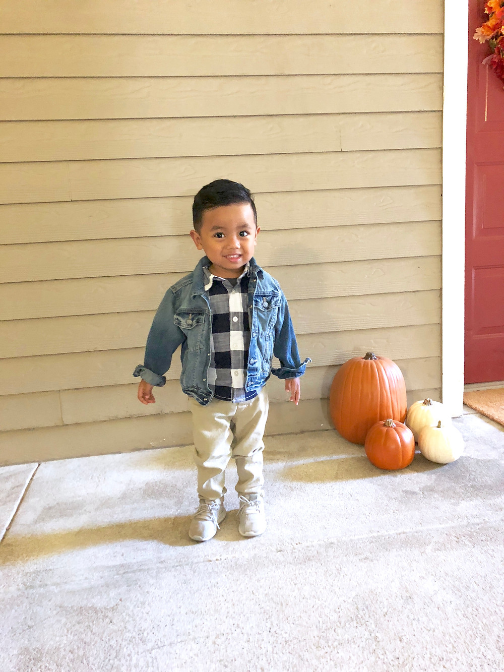 picture day outfits for toddlers