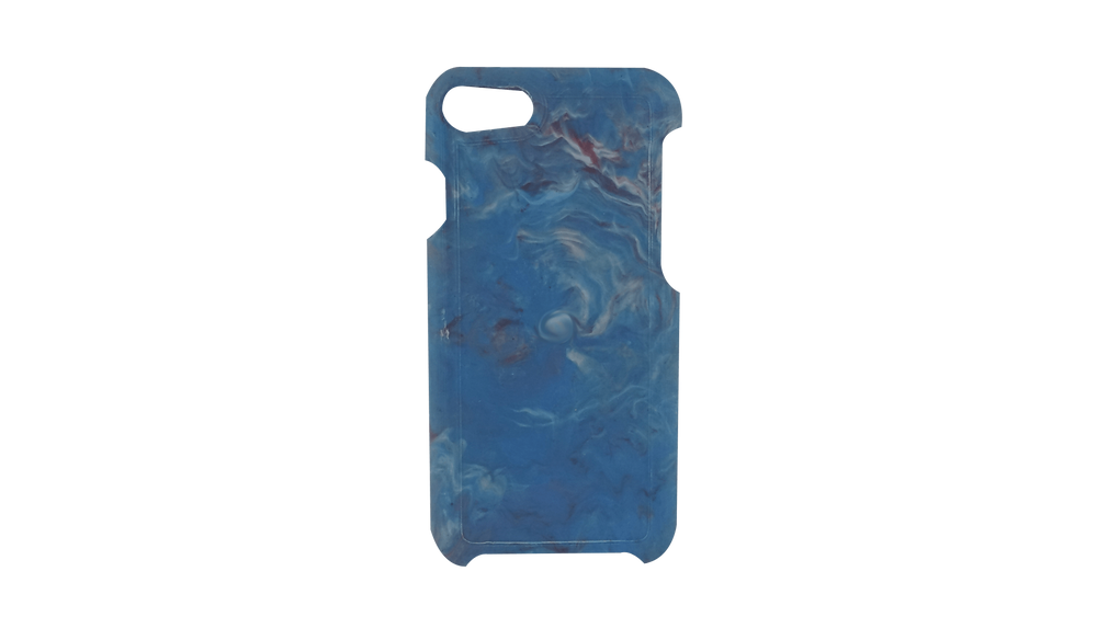 SALT Phone Case made from recycled ocean plastic // sunnyinjune.com