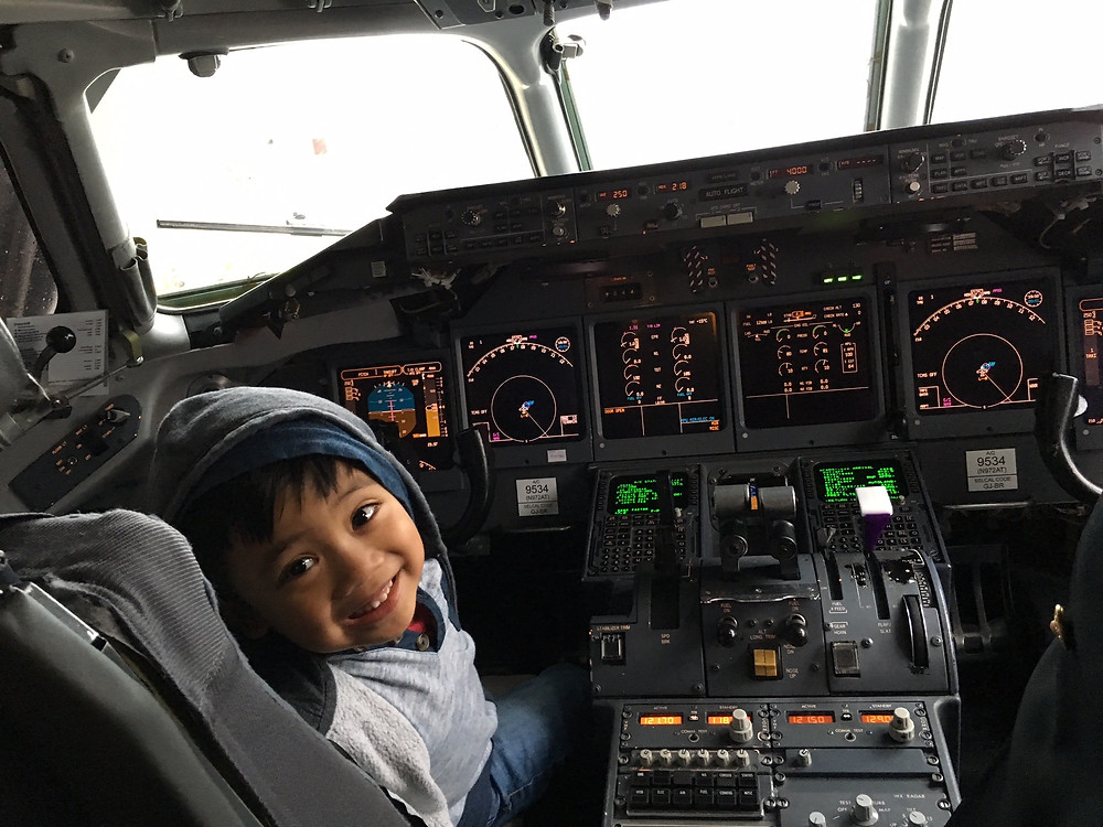 5 Things to Think about before Traveling with Kids