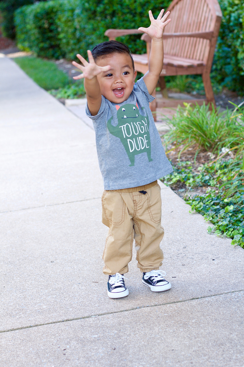 sunnyinjune.com // ADORABLE BOY CLOTHES - take advantage of tax free weekends & back to school doorbusters