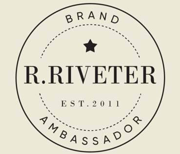 R Riveter Brand Ambassador