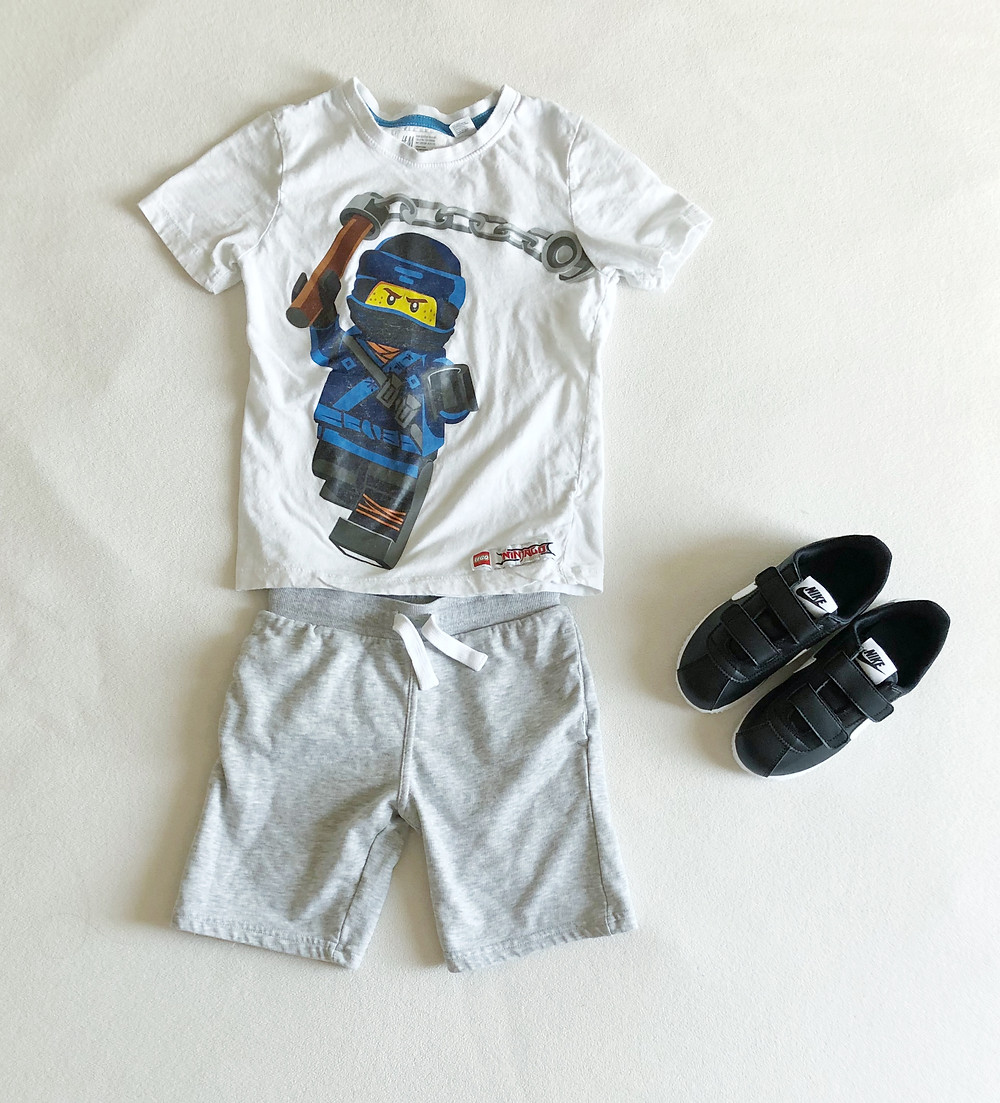 back to school capsule wardrobe // sunnyinjune.com