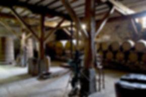Amurriko likor museoan lantegia bisita ahal izango duzu eta dastaketa egin