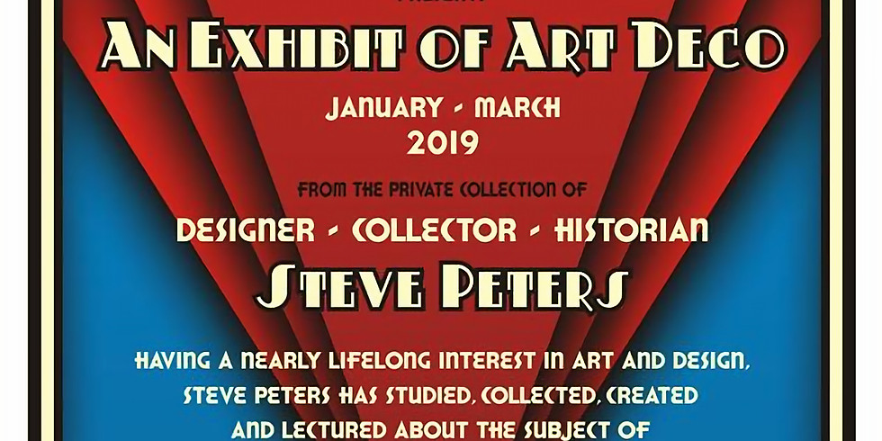 Art Deco Exhibition