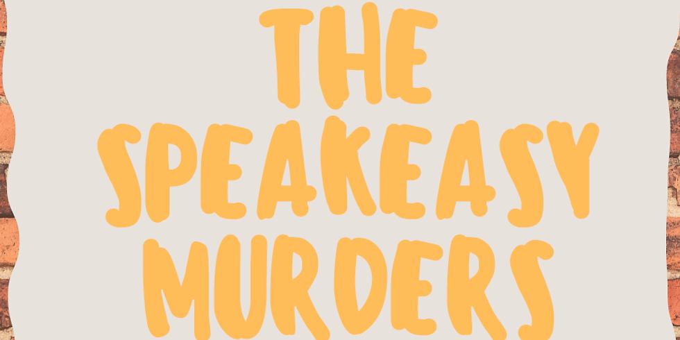 Murder Mystery Show & Dinner