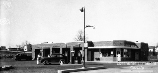 Nov 1 1938_Incorporation of Greendale -
