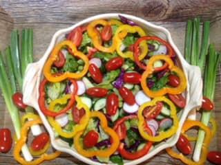 Dea's Fav Salad