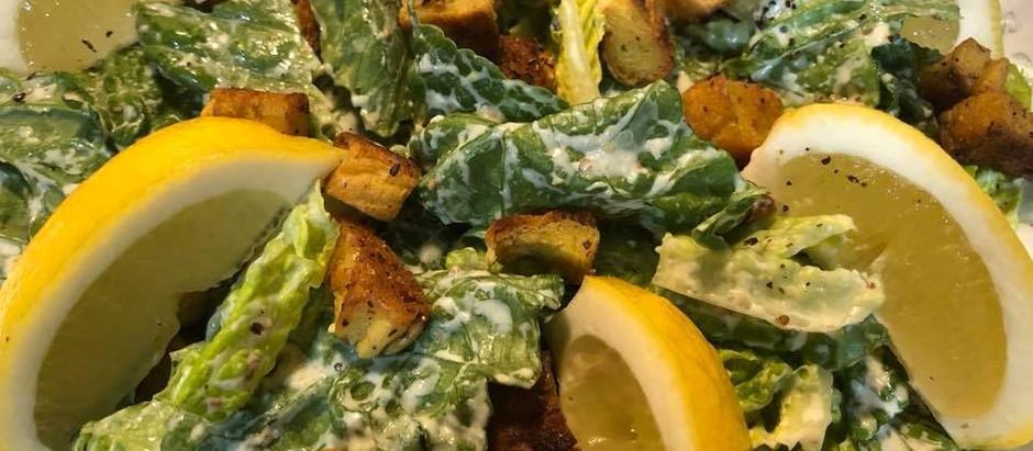 Caesar Salad Phase 1 Style