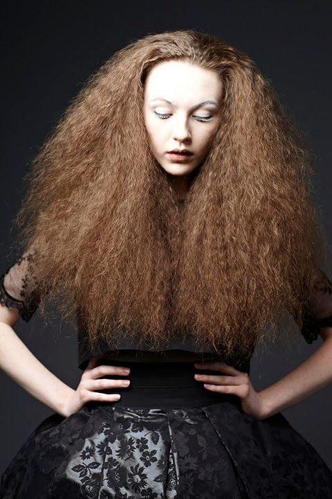 Spectré Collection Haus Salon Hair: Brittany Kinney Makeup: Heath Bryant